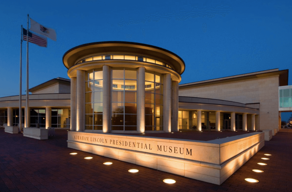 Plan A Trip To Abraham Lincoln Presidential Library And Museum
